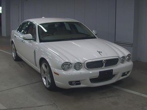 Picture of Jaguar XJ6 X358 3.0 Petrol V6 2007 57k miles  For Sale