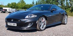 Picture of 2013 Jaguar XK dynamic R