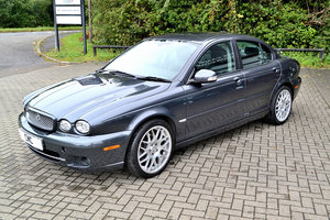 Jaguar X-Type 2.2 D S