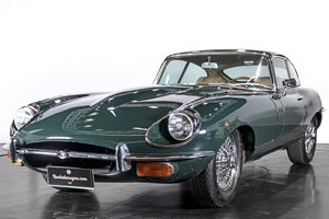 Picture of JAGUAR E-TYPE COUPE 4.2 - Year 1969 For Sale