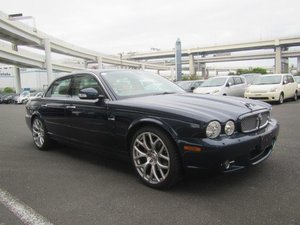 Picture of 2007 Jaguar X358 3.0 Petrol 62k miles and perfect For Sale