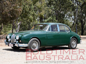 Picture of 1964 Jaguar Mk 2 3.8 Litre Sedan (manual with overdrive) SOLD