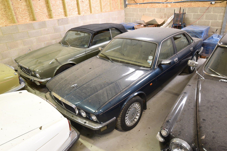 1993 Jaguar XJ40 - 6.0 XJ12 For Sale | Car And Classic
