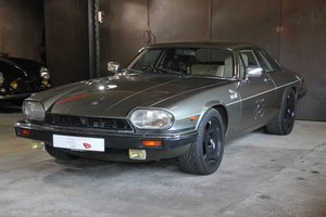Picture of 1987 Jaguar XJS V12 HE / MANUAL 5 SPEED GEARBOX!!! For Sale