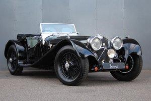 Picture of 1936 Jaguar SS 100 2.5 Litre RHD For Sale