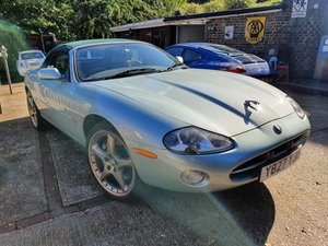 Picture of 2001 Jaguar XK8 Convertible 4.0 V8 For Sale