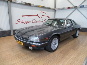 Picture of 1990 Jaguar XJS 5.3L V12 Coupé For Sale