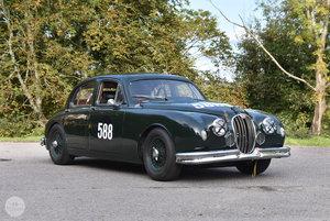 Jaguar Mk1 - Goodwood Eligible