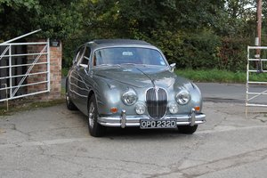 Picture of 1966 Jaguar MkII 3.8, Restored to an Exceptional Standard For Sale