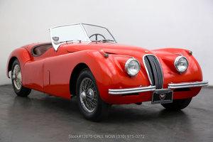 Picture of 1953 Jaguar XK120 Roadster For Sale