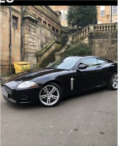 Picture of 2007 Jaguar XKR V8 4.2L supercharged Automatic
