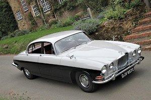 Picture of 1965  Jaguar Mark 10  4.2