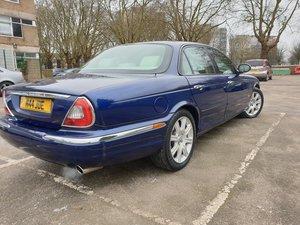 Picture of 2003 Jaguar xj6 sport 3.0 automatic *lpg gas conve