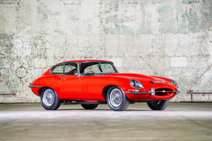 Picture of 1965 Jaguar E-Type Series I Fixed Head Coupe For Sale