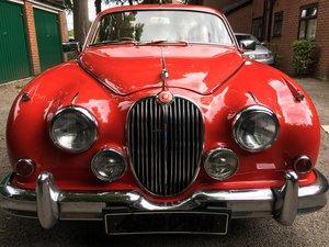 Picture of 1963 Jaguar MK11 3.4 MOD
