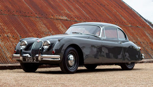 Picture of 1960 Jaguar XK150 3.8 S Fixed Head Coupé For Sale