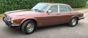 Picture of 1984 Simply Stunning Show Standard S3 Jaguar XJ6 4.2 For Sale