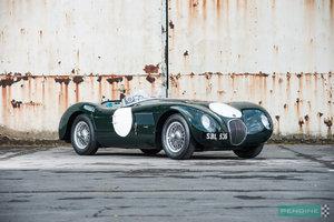 Picture of 1959 Jaguar C-Type For Sale