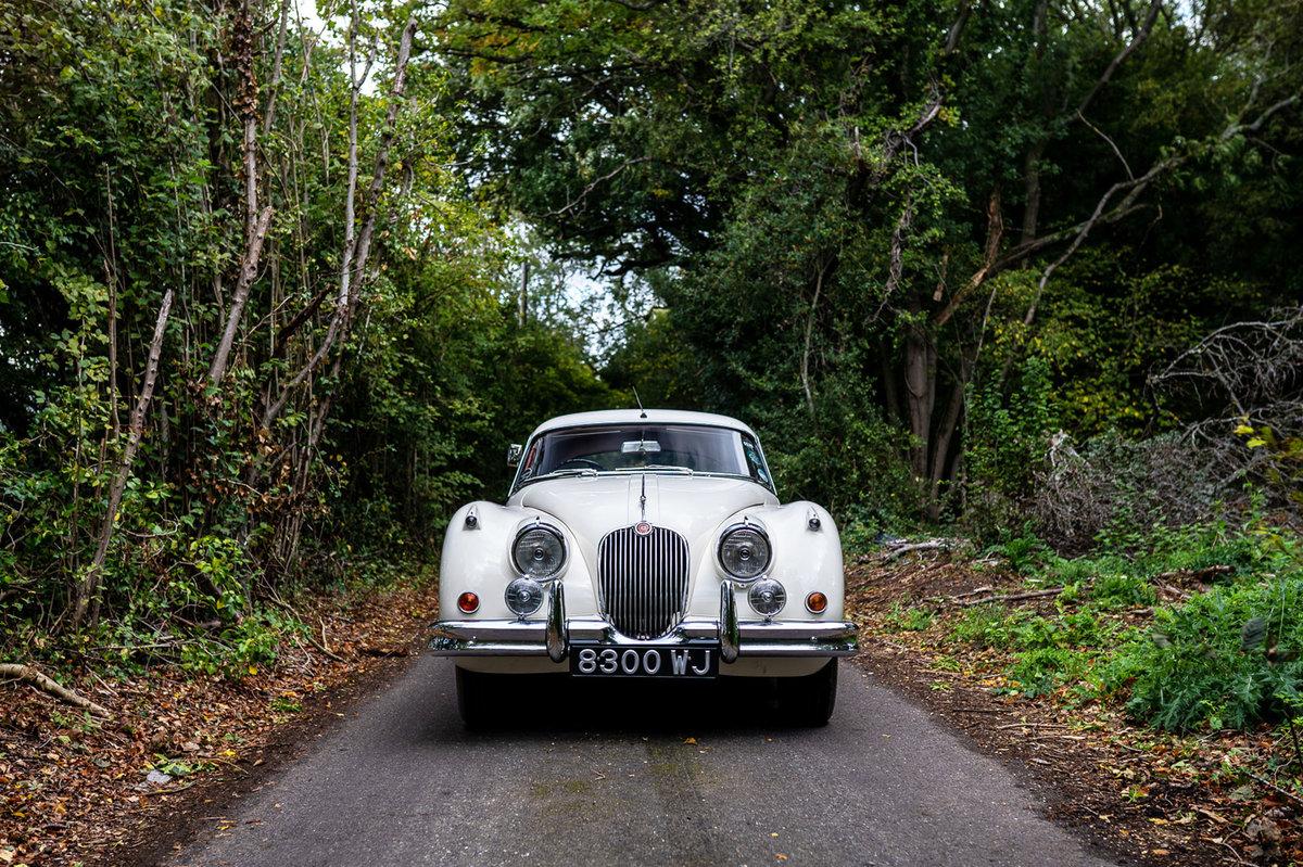 1960 Jaguar XK150 For Sale (picture 2 of 6)