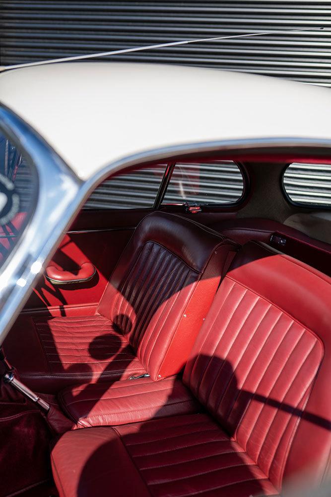 1960 Jaguar XK150 For Sale (picture 4 of 6)