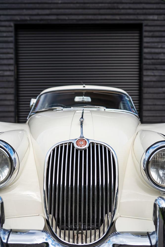 1960 Jaguar XK150 For Sale (picture 5 of 6)