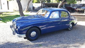 Picture of 1957 Jaguar Mark I 2.4L - No reserve For Sale by Auction