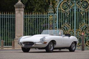 Picture of 1964 Jaguar Type E 3,8 litres cabriolet For Sale