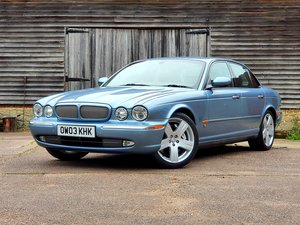 Picture of 2003 Jaguar XJR - Stunning Condition