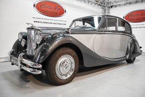 Picture of Jaguar Mark V Saloon 2.5 1949 For Sale by Auction