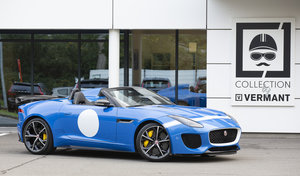 Picture of 2015 Project 7 - 1 of 250 - ONLY 7.900km! For Sale