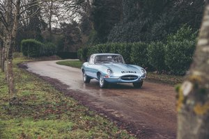 Picture of 1965 Jaguar E-Type 4.2 Series 1Coupe