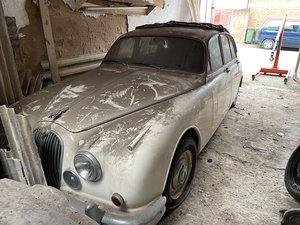 Picture of 1967 Jaguar MK2 2.4 For Sale by Auction