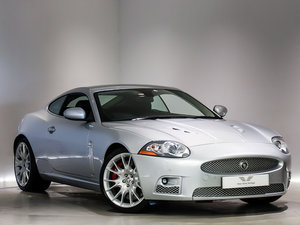 Picture of 2009 Low Mileage, Full Dealer History Jaguar XKR