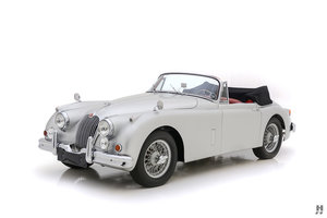 Picture of 1960 Jaguar XK150 DHC Coupe For Sale
