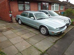 Picture of 1999 Jaguar xj8 sovereign