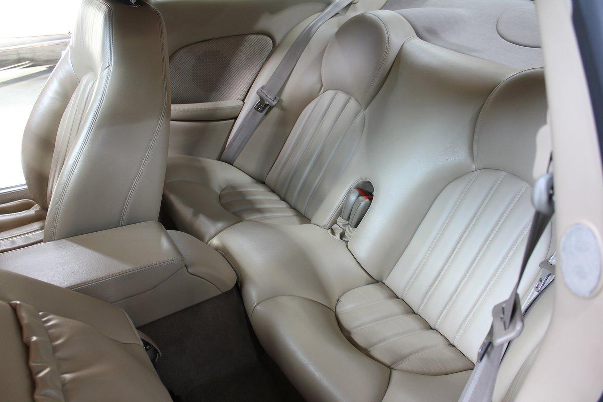 2002 Jaguar XK8 4.2L Coupe For Sale (picture 4 of 6)
