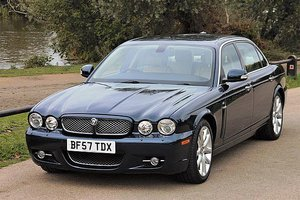 Picture of 2007 Jaguar Sovereign 4.2 (X358) (Only 72,000 Miles)