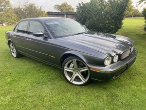 Picture of 2003 Jaguar XJR with only 60k miles, stunning condtion  For Sale