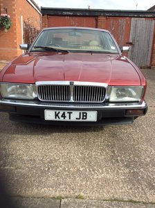 Picture of 1993 XJ40 Sovereign