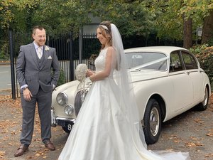 Picture of 1961 Classic Wedding Cars Cheshire