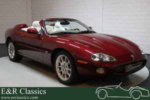 Picture of Jaguar XKR 64,126 miles 2001