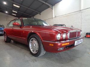 Picture of 1997 Jaguar xj6 3.2 sport - 63,000 miles 17 services !!