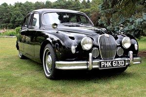 Picture of 1958 Stunning 3.4 Jaguar MK1 Auto