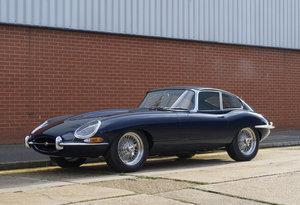 Picture of 1962 Jaguar Evolution Hi Torque E-Type Fixed Head Coupe (LHD)