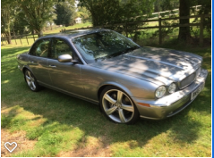 Picture of 2006 A classic Jaguar in perfect condition