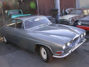 Picture of 1963 RARE FACTORY 3.8/4 SPEED O/D $10,250 SHIPPING INCLUDED For Sale