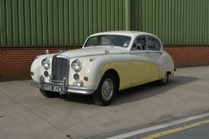 Picture of 1960 Jaguar MkIX Saloon For Sale by Auction