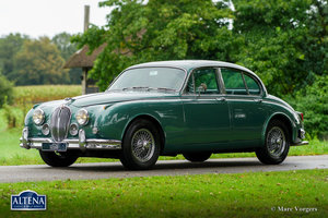 Picture of Jaguar MK II 3.8 Litre, 1967 For Sale