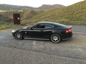 Picture of Jaguar XKR-S 2008 1 of 200