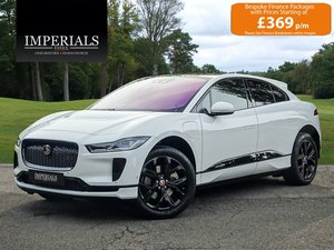 Picture of 202020 Jaguar I-PACE For Sale